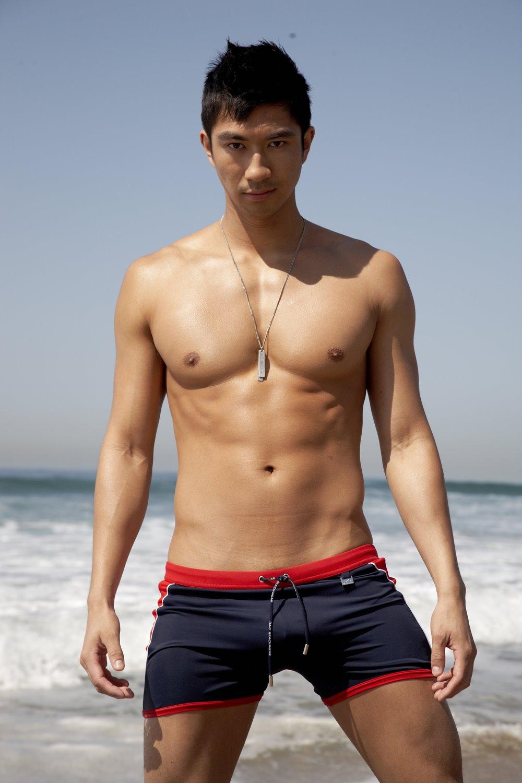 man collector - shirtless 13