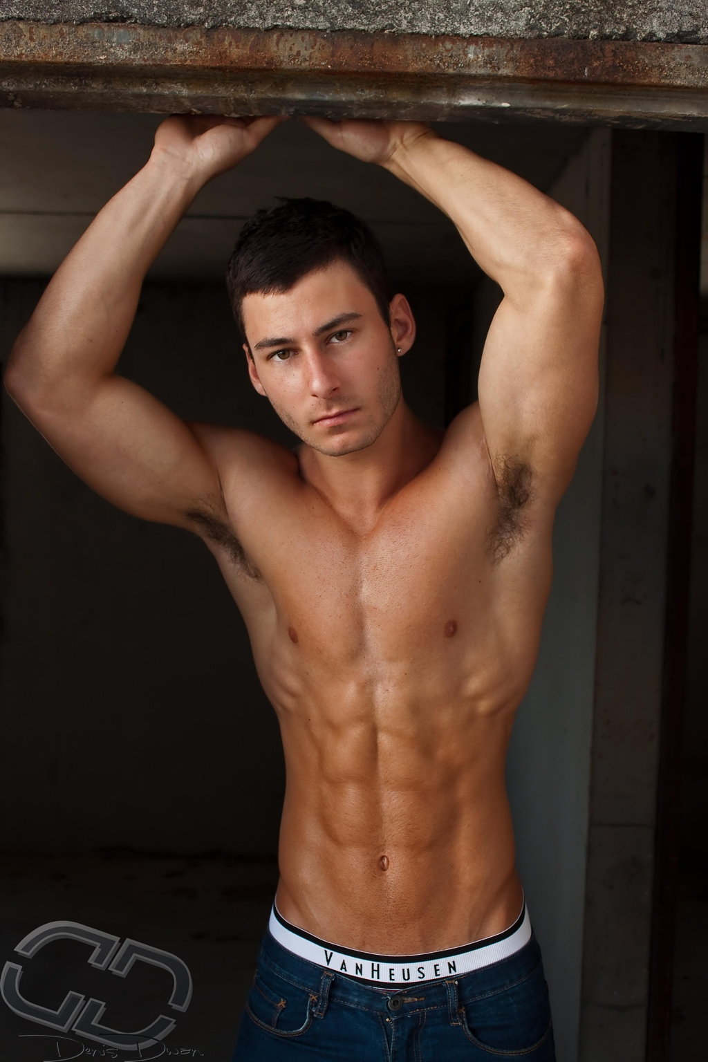 Shirtless Gallery 16   Man Collector